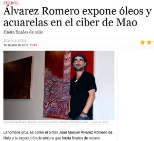 la voz de galicia 14/07/2014
