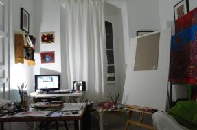 Estudio Malaga, Juan Mnauel Alvarez Romero, Mané