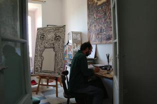 Estudio de Málaga 2013, Juan Mnauel Alvarez Romero, Mané