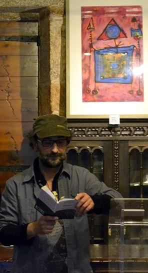 Juan Mnauel Alvarez Romero, Mané