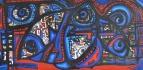 acrilico-sobre-tela-70x50-almadraba-en-conil-de-la-frontera