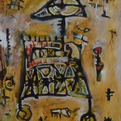 oleo-sobre-tabla-60x70-diptico-guerreros