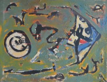 oleo-sobre-tela-80x100-como-pez-en-el-agua